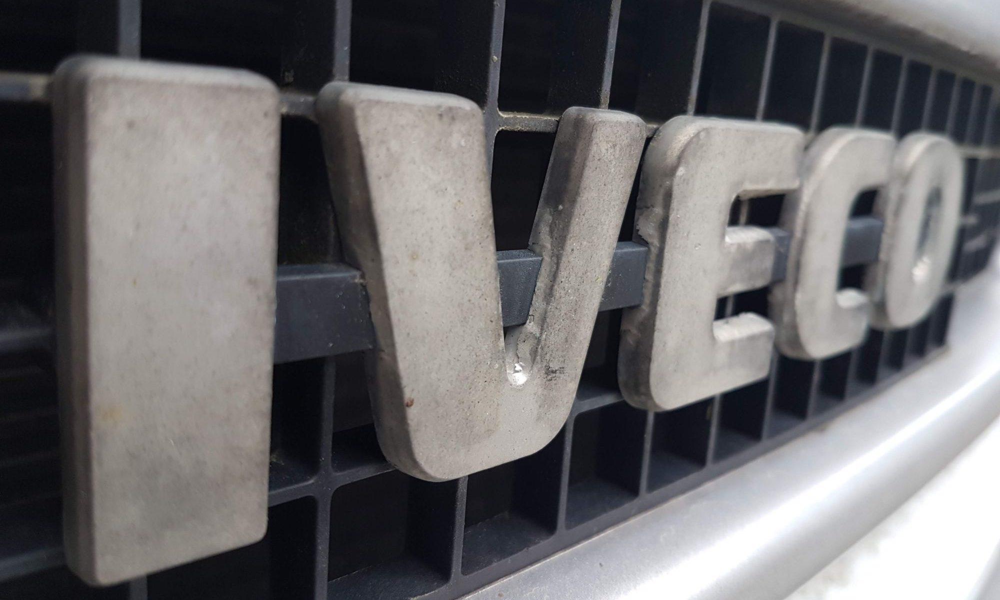 Serwis Iveco Daily - naprawa mostów - duże doświadczenie - gwarancja